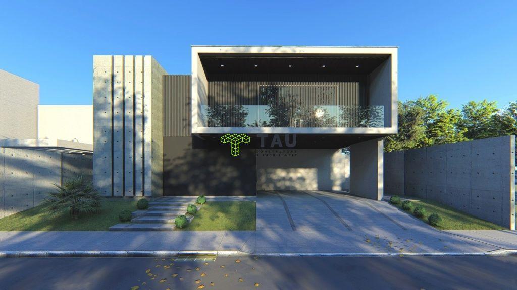 Casa · 250m² · 3 Quartos · 2 Vagas