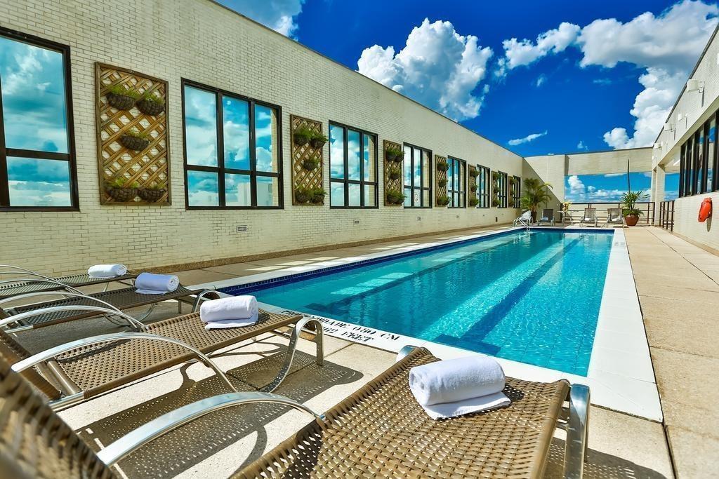 comfort suítes, atlantica hotel, flat apart - hotel, oportunidade