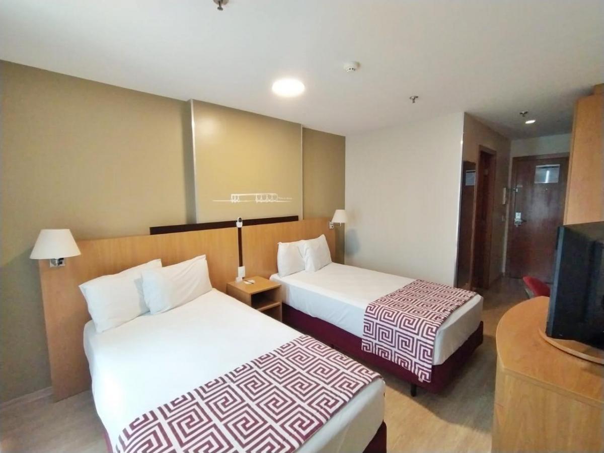 mobiliado excelente localização comfort hotel, setor hoteleiro - taguatinga