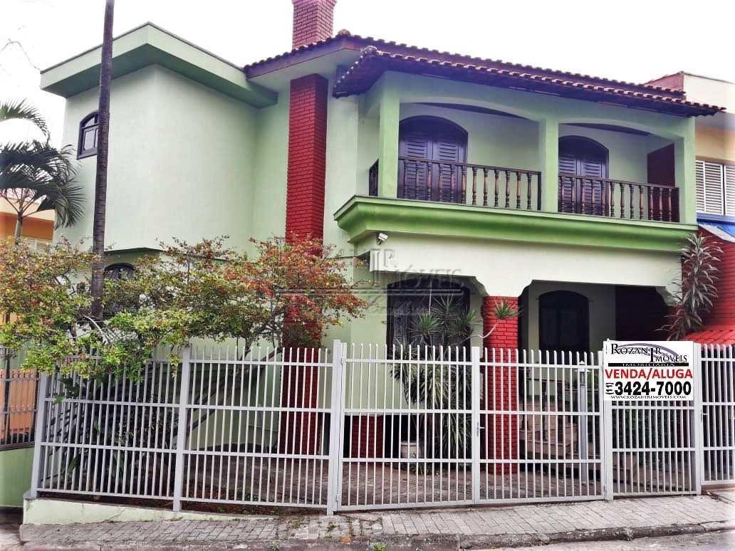 Casa · 179m² · 3 Quartos · 4 Vagas