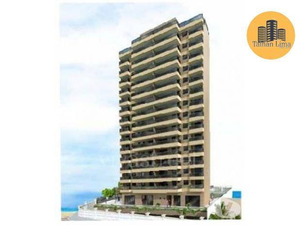 Apartamento · 131m² · 3 Quartos · 3 Vagas