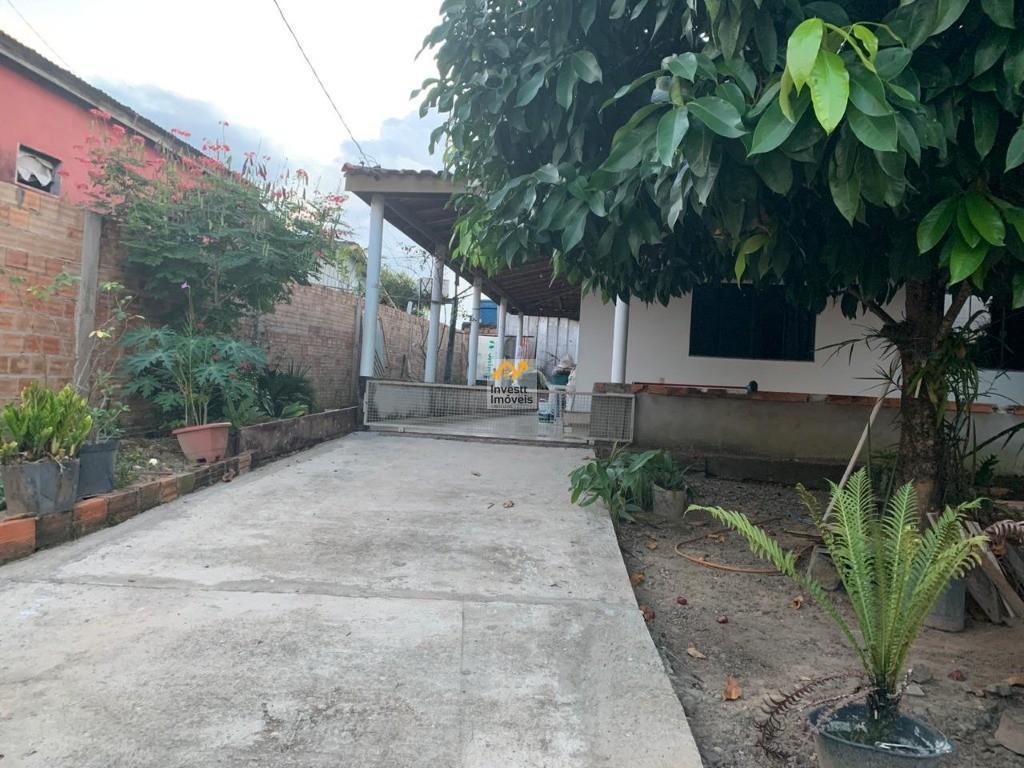 casa bairro novo ji - paraná, dois quartos, ji - paraná rondônia.