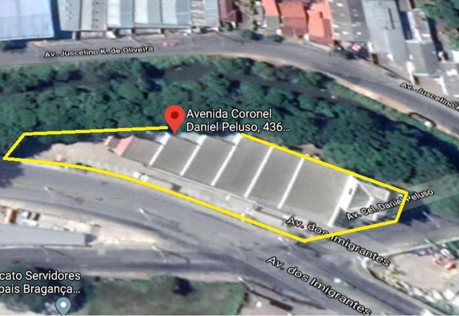 Comercial de 0 quartos, Bragança Paulista
