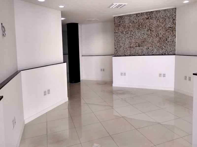 sala salao comercial - centro