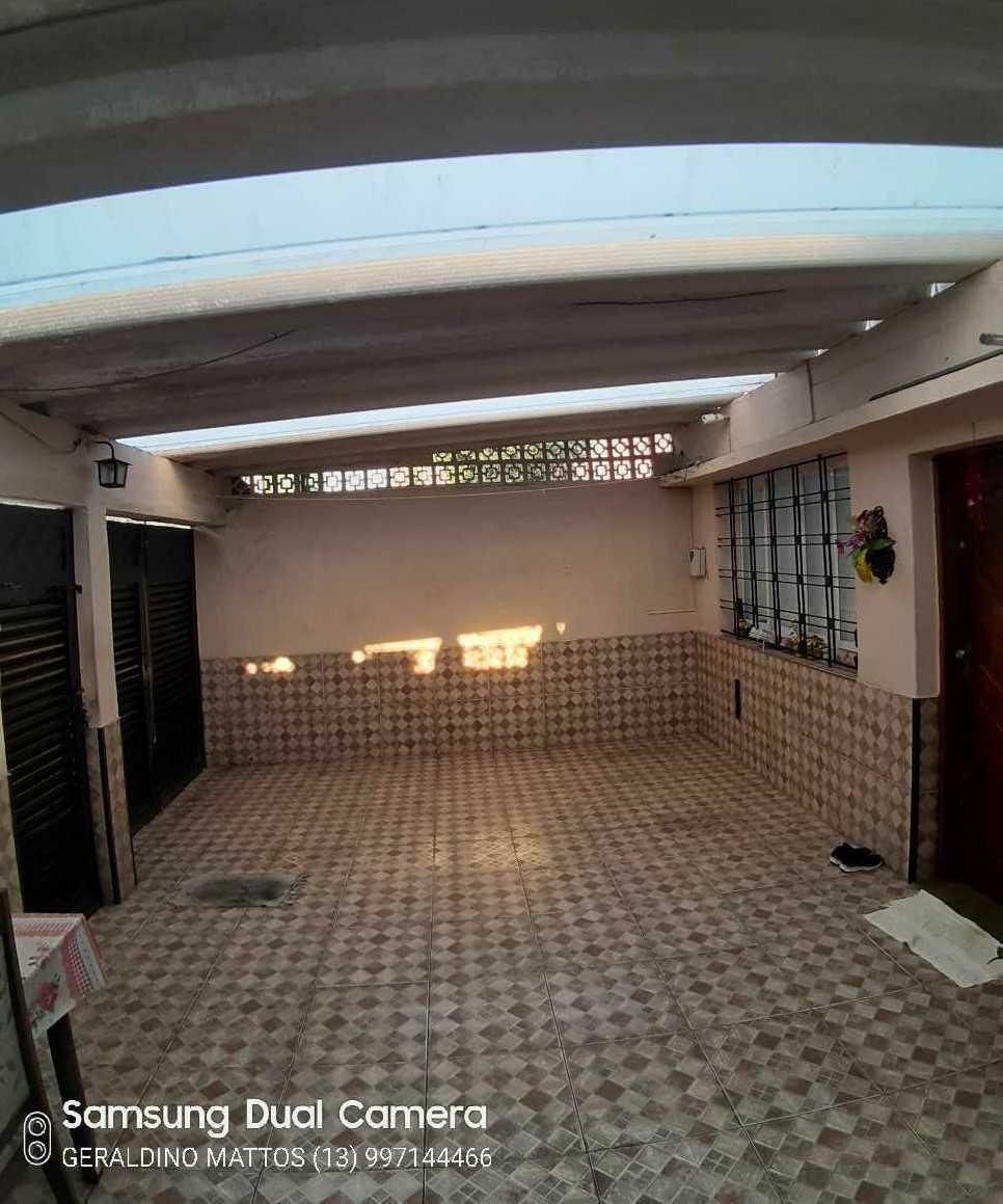 Casa · 88m² · 3 Quartos · 1 Vaga