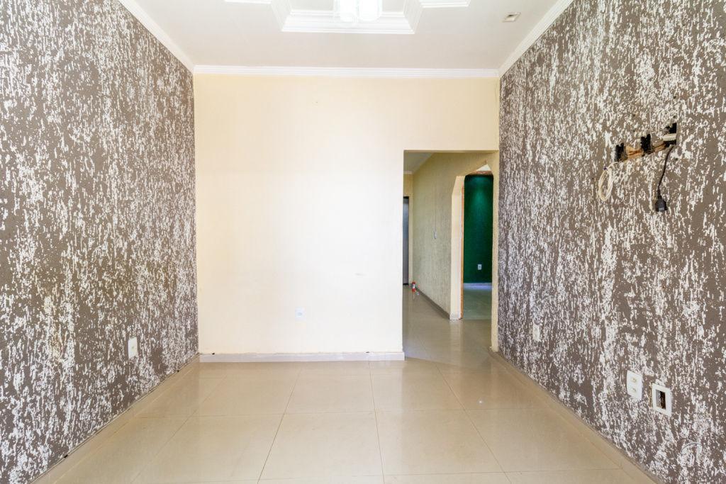 Casa · 123m² · 2 Quartos · 1 Vaga
