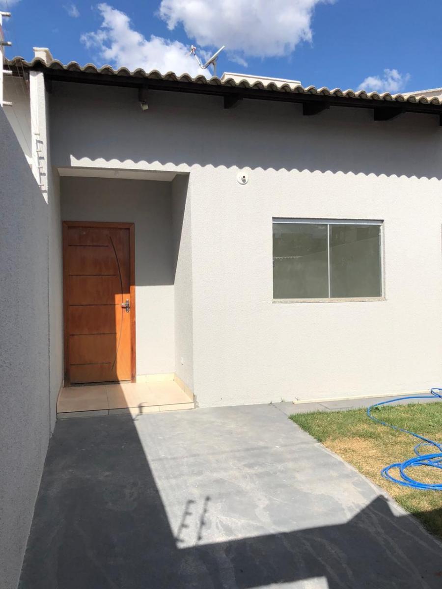 Casa · 63m² · 2 Quartos · 2 Vagas