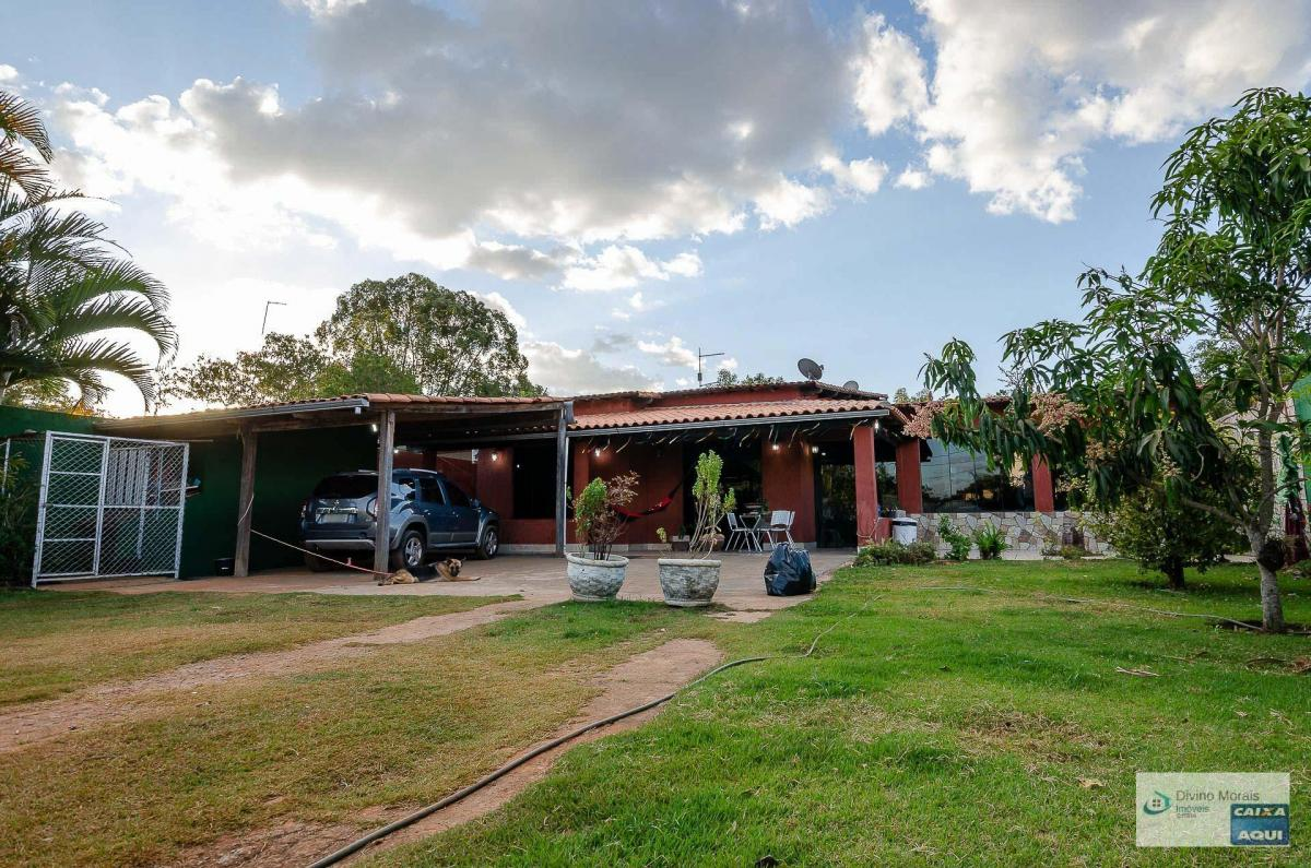 Guara Park casa em condominio
