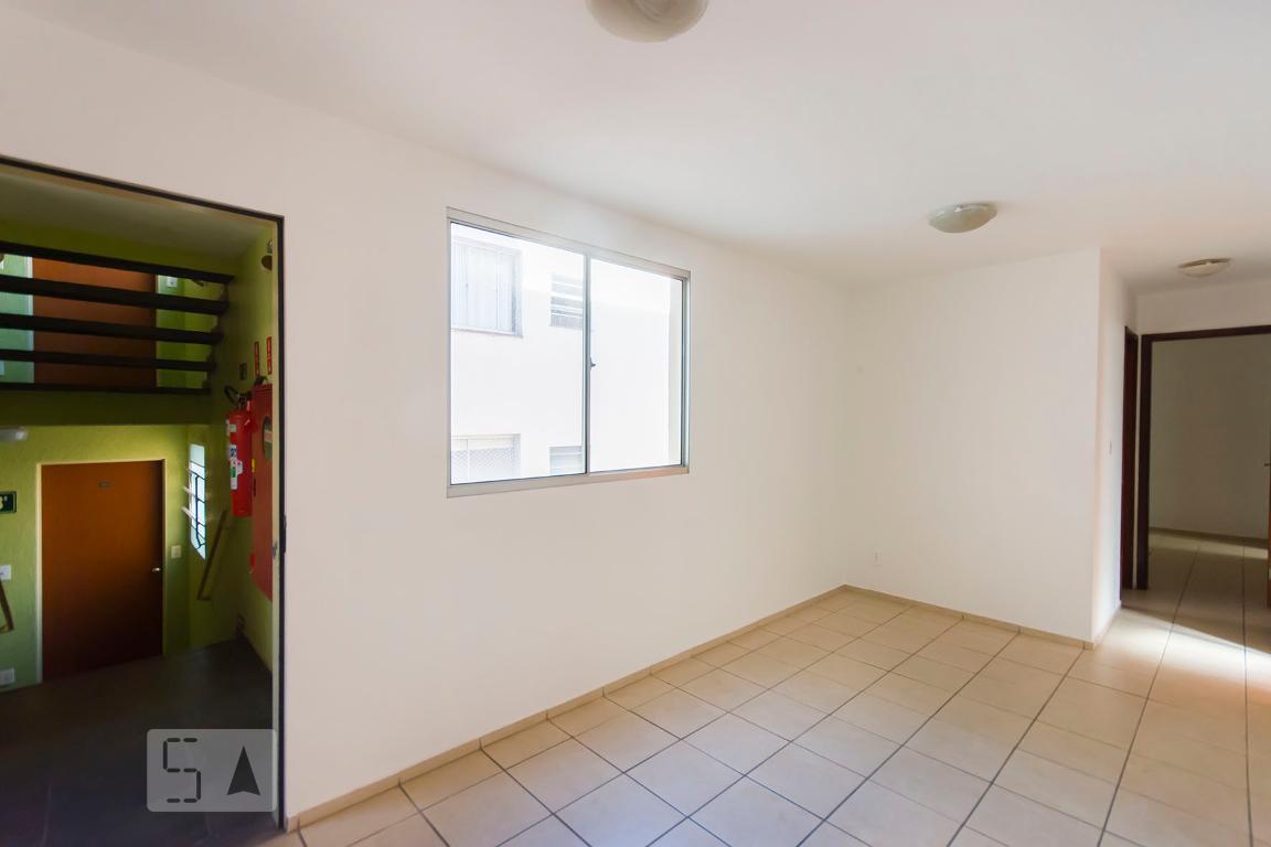 Apartamento · 58m² · 3 Quartos
