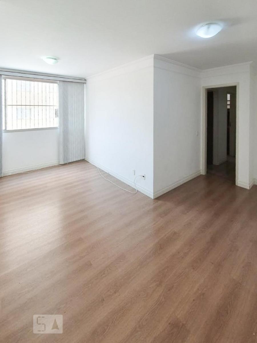 Apartamento · 94m² · 3 Quartos · 1 Vaga