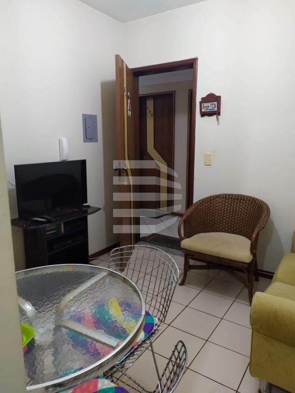 Apartamento · 28m² · 1 Quarto