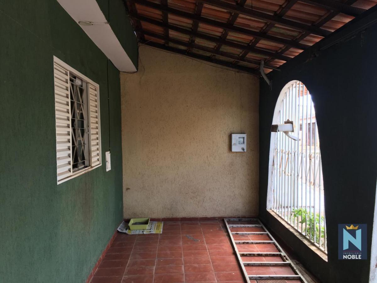 Casa de 3 quartos, Santa Maria