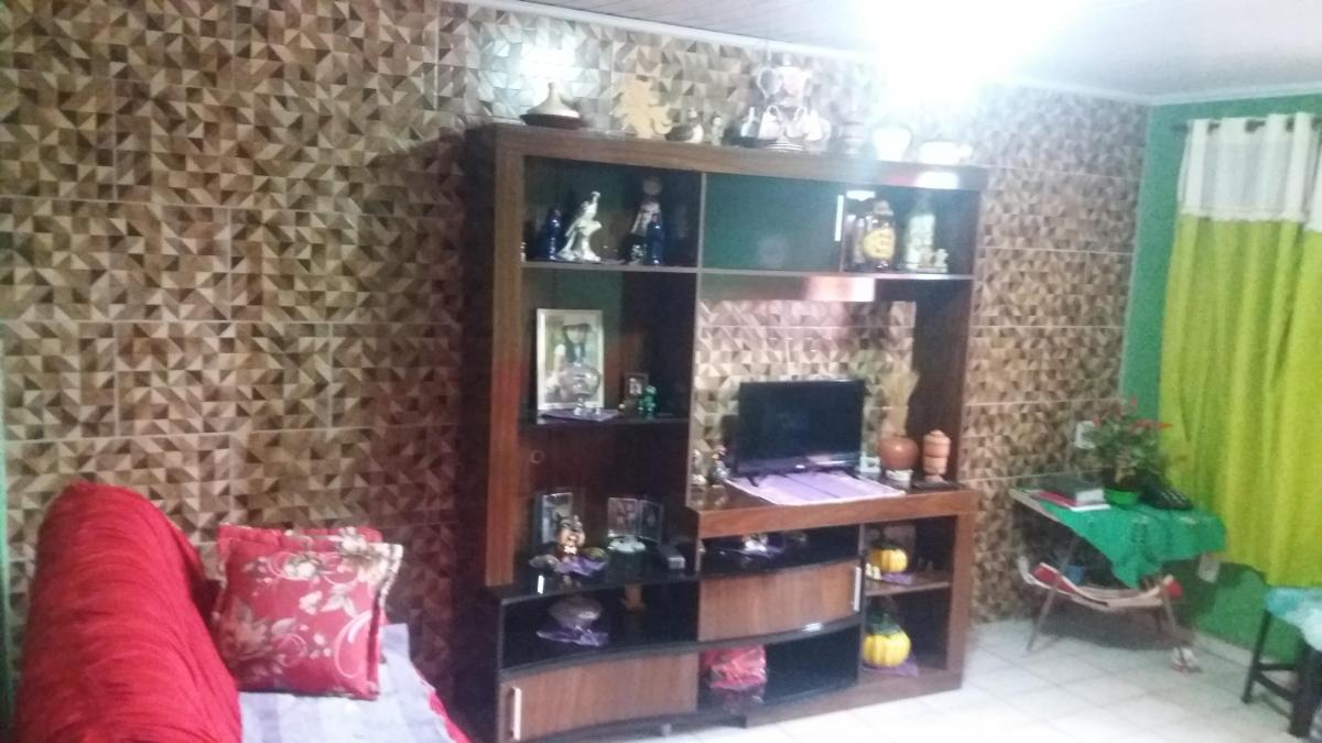 Casa de 2 quartos, Novo Gama