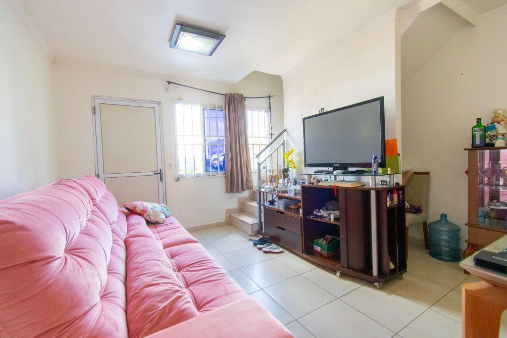 Casa · 60m² · 2 Quartos · 2 Vagas