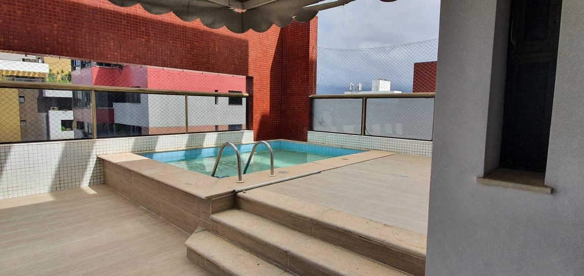 Apartamento de 4 quartos, Salvador