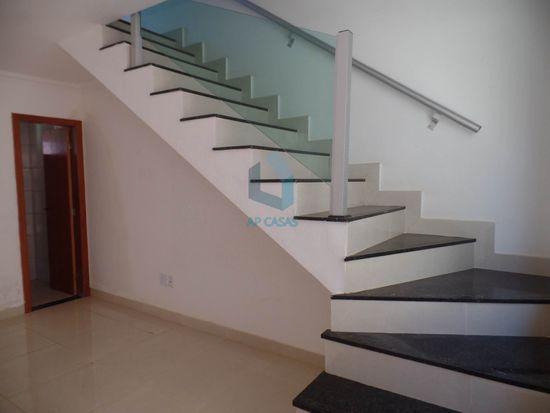 Casa · 62m² · 2 Quartos · 1 Vaga