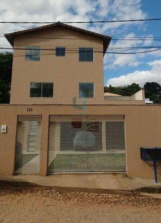 Casa · 67m² · 2 Quartos · 1 Vaga