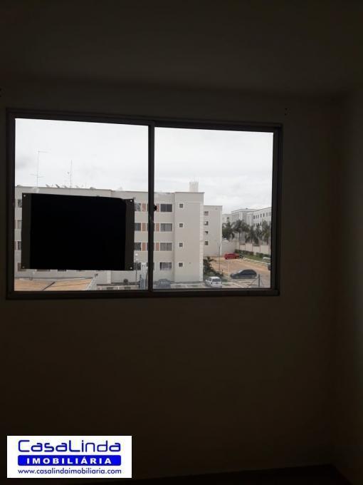 Apartamento de 2 quartos, Valparaíso de Goiás