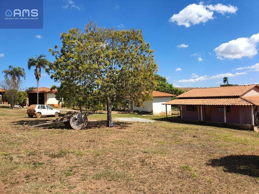 Rural de 2 quartos, Cocalzinho de Goiás
