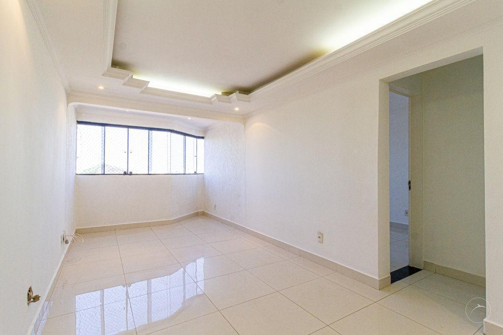 Apartamento · 69m² · 2 Quartos · 2 Vagas