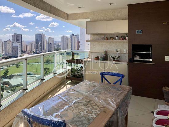 Apartamento · 117m² · 3 Quartos · 2 Vagas