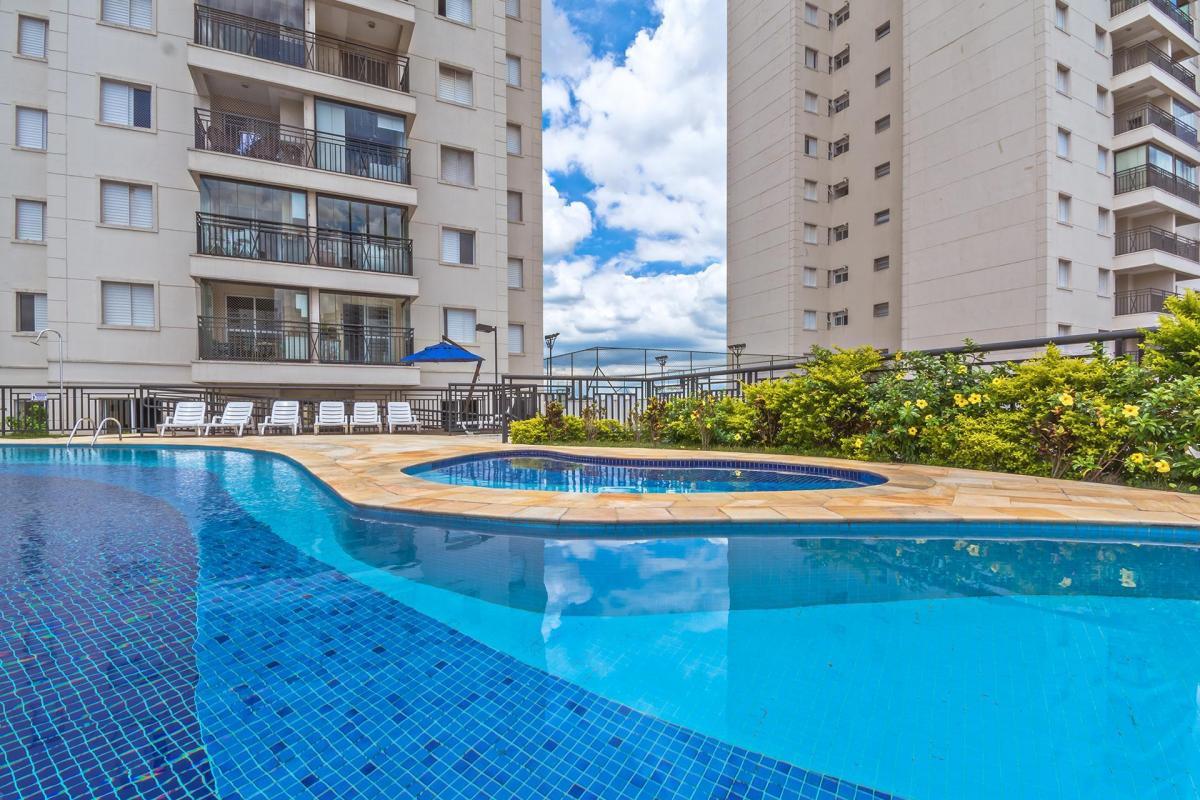 Apartamento em São Bernardo do Campo - Essenza MBigucci