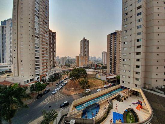 Apartamento · 105m² · 3 Quartos · 3 Vagas