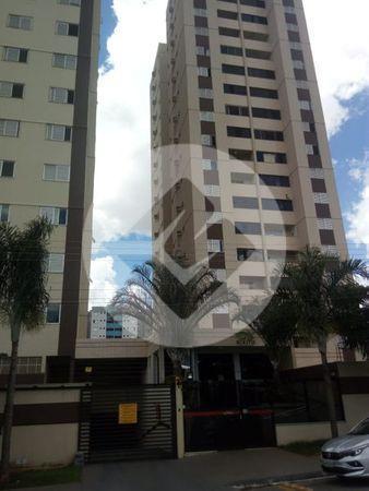 Apartamento · 79m² · 3 Quartos · 2 Vagas