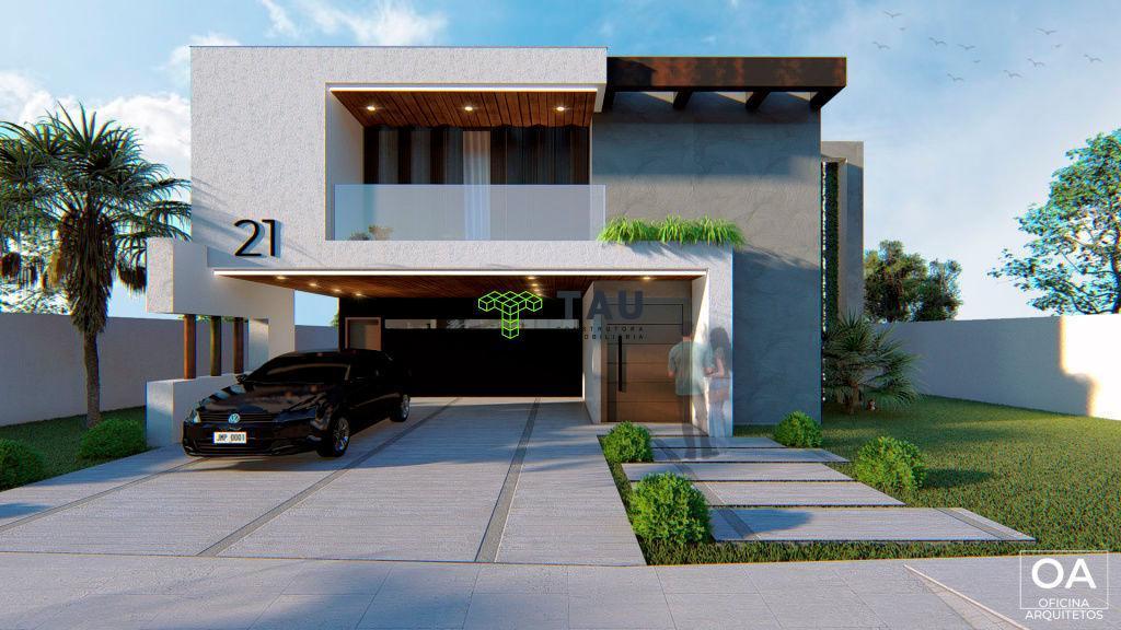 Casa · 300m² · 3 Quartos