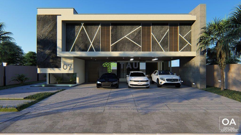 Casa · 500m² · 4 Quartos