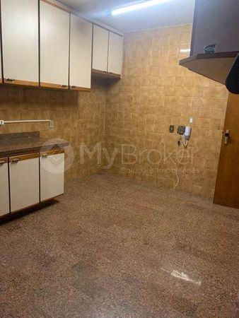 Apartamento · 137m² · 4 Quartos · 1 Vaga