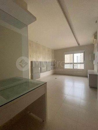 Apartamento · 228m² · 4 Quartos · 3 Vagas