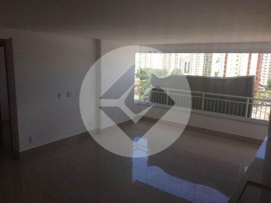 Apartamento · 88m² · 3 Quartos · 2 Vagas