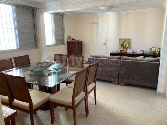 Apartamento · 133m² · 3 Quartos · 1 Vaga