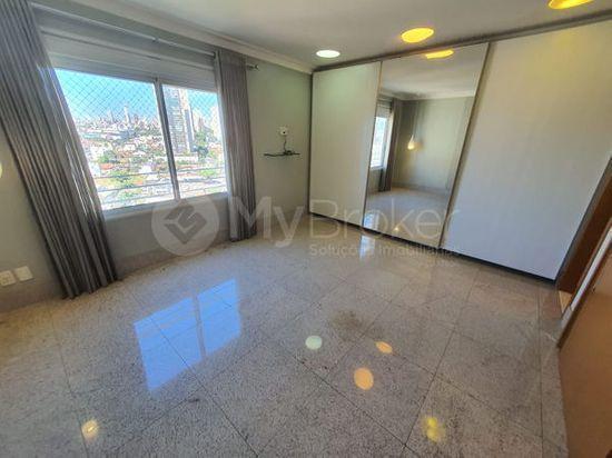 Apartamento · 4 Quartos · 3 Vagas