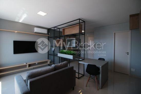 Apartamento · 1 Quarto · 1 Vaga