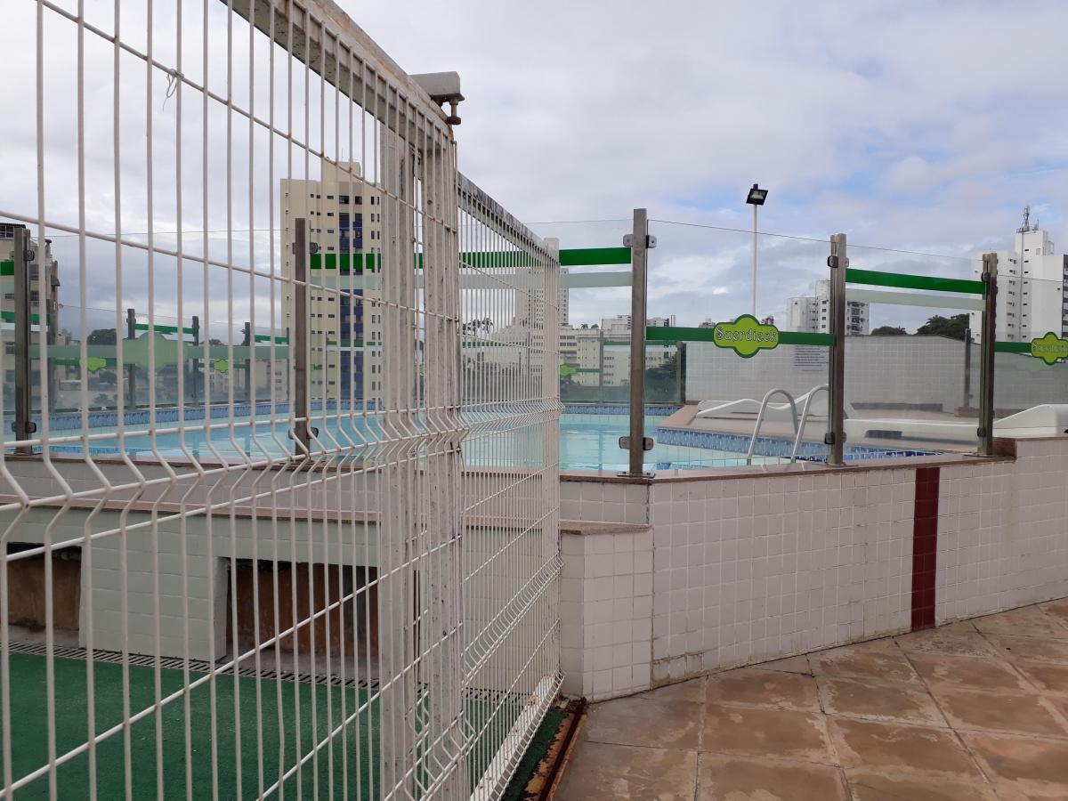 Vendo apto 3/4 suite' varanda' infra-estrutura completa