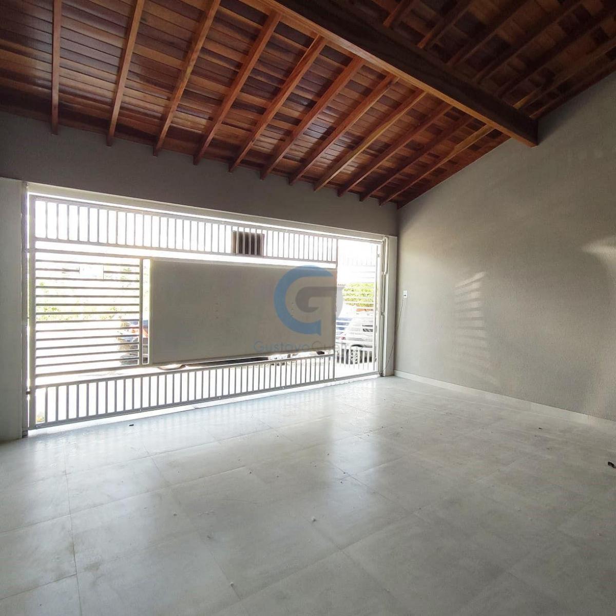 Casa térrea no Jardim Vila Homero - Indaiatuba / SP.