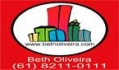 Beth Oliveira Corretora de imóveis
