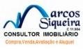 MARCOS SIQUEIRA CORRETOR DE IMOVEIS