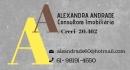 Alexandra Andrade Consultora  Imobiliária