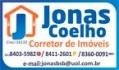 JONAS COELHO IMOVEIS
