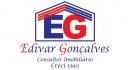 Edivar Gonçalves Consultor Imobiliário