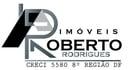 ROBERTO RODRIGUES CORRETOR DE IMOVEIS