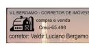 V.L. Bergamo - Corretor de Imóveis