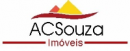 AC Souza Imóveis Ltda - ME.