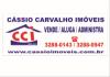 CASSIO CARVALHO IMÓVEIS