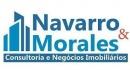 NAVARRO & MORALES CONSULTORIA E NEGÓCIOS IMOBILIÁRIOS