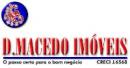D. MACEDO IMÓVEIS