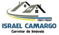 ISRAEL CAMARGO - Corretor de Imóveis
